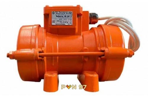 НОВО: Вибромотор ИВ-99 Е