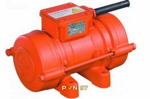 НОВО: Вибромотор ИВ-98 Е