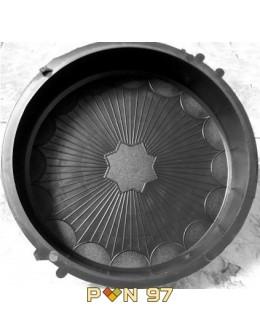 Пулове малки - кръг Ф25