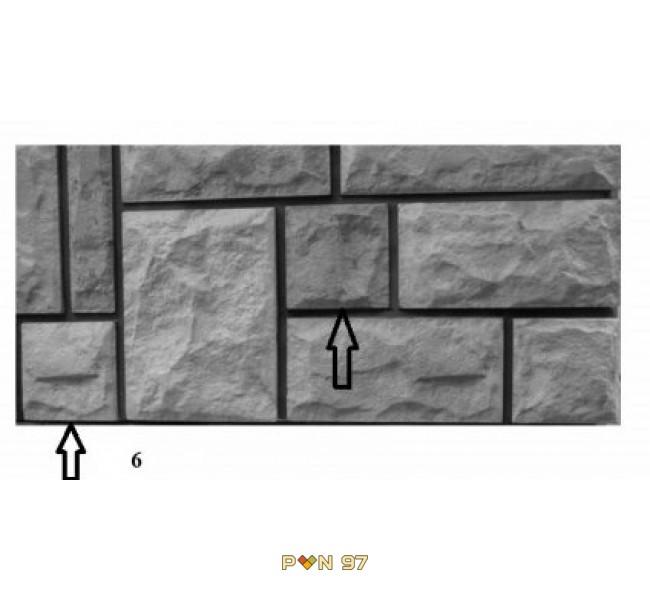 Ломен камък 6