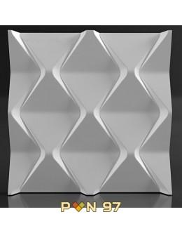 3D Пирамида