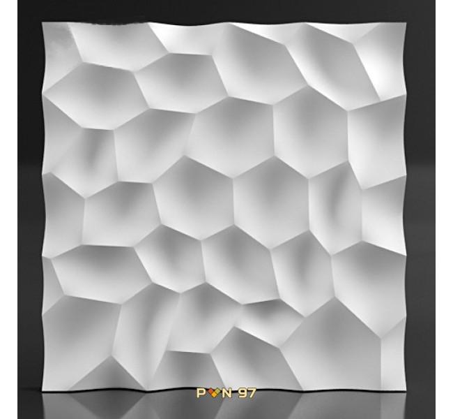 3D Черупка-ABS