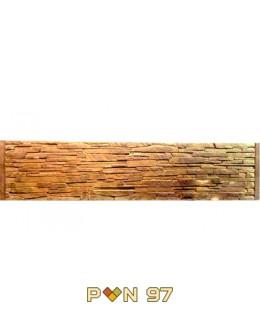 НОВО: Пано за ограда 76