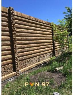 Oснова за ограда