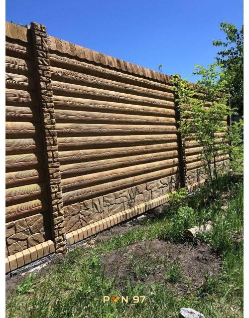Основа за ограда 1