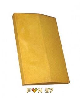 Капак за зид - релеф