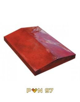 Капак  за зид  - гладък