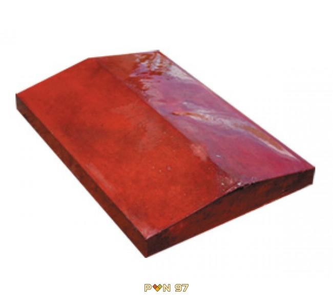 Капак за зид 39х27 - гладък