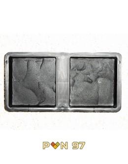 Паве - камък 3