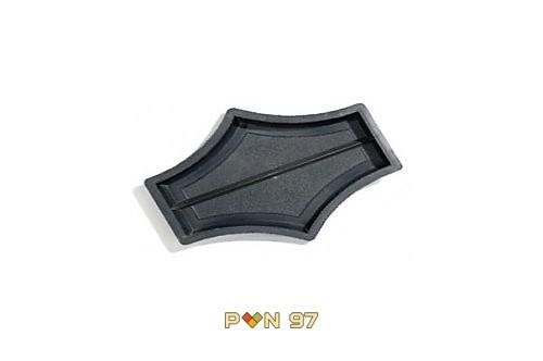 Пулове големи - призма половинка