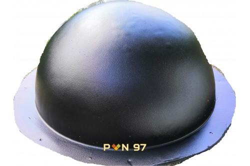 Паркинг ограничител - Полусфера 3-ABS