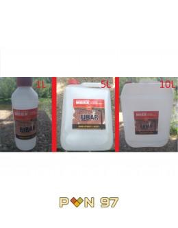 Почистващ препарат FIBAR - концентрат