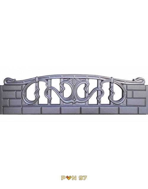 Пана за ограда 16, 47