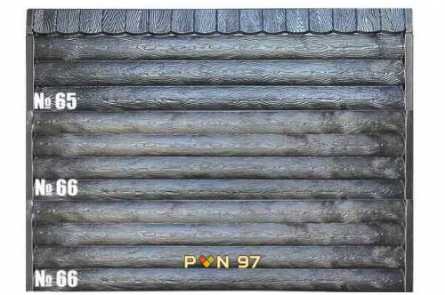 Пана за ограда 66, 65