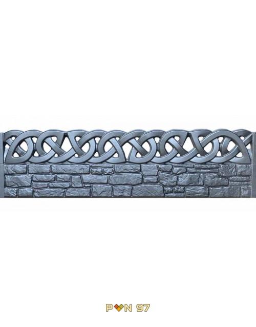 Пана за ограда 113, 114