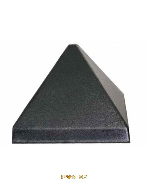 """Капак за стълб """"Пирамида"""" 3"""