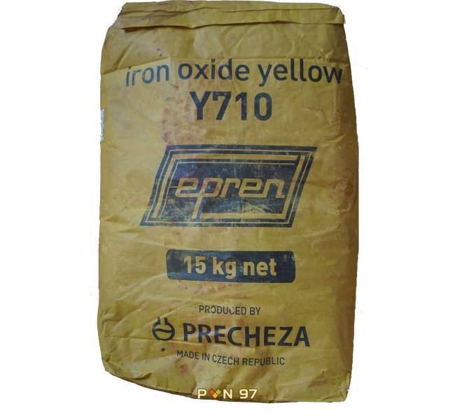 Жълта Y-710