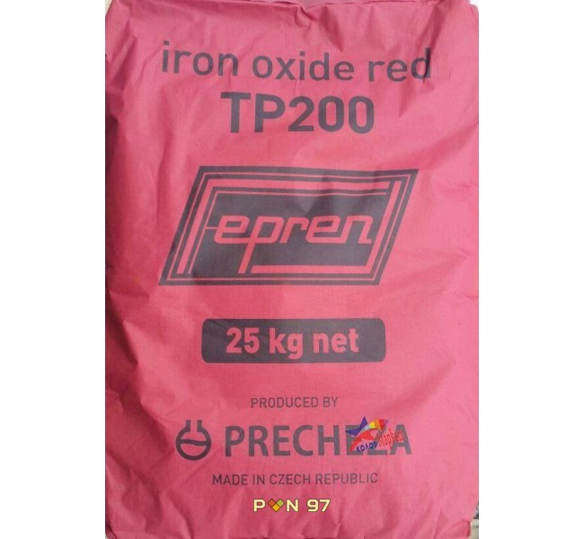 Червена TP200
