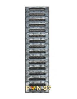 Решетка за канал